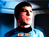 Star Trek: The Original Series, Mr. Spock Prints