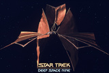 Star Trek: Deep Space Nine, Solarsail Photo