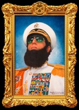 The Dictator Posters