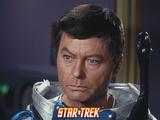 Star Trek: The Original Series, Dr. McCoy Poster