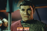 Star Trek: The Original Series, Vulcan Poster
