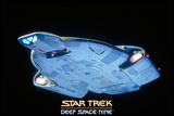 Star Trek: Deep Space Nine, Starship USS Defiant Photo