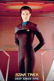 Star Trek: Deep Space Nine, Jadzia Print