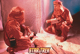 Star Trek: The Original Series, Approaching Lifeform Sensitively Prints