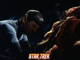 Star Trek: The Original Series, Mr. Spock in &quot;The Devil in the Dark&quot; Posters