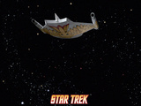 Star Trek: The Original Series, Starship Print