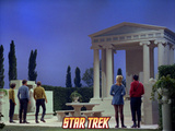 "Star Trek: The Original Series, ""Who Mourns for Adonais"" Prints"