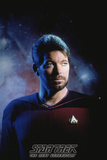 Star Trek: The Next Generation, Commander William T. Riker Photo