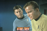 Star Trek: The Original Series, Captain Kirk and Dr. McCoy Posters