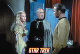 Star Trek: The Original Series, The Conscience of the King Photographie
