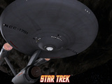 Star Trek: The Original Series, The USS Enterprise Photo