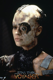 Star Trek: Voyager, Seven of Nine Photo
