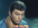 Star Trek: The Original Series, Dr. McCoy Posters