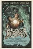 The Innkeepers Reprodukcja arcydzieła