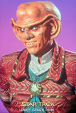 Star Trek: Deep Space Nine, Quark Posters