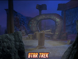 Star Trek: The Original Series, &quot;The Planet on the Edge of Forever&quot; Posters