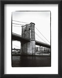 Bridge, c.1986 Print van Andy Warhol