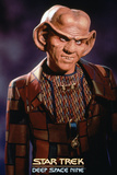 Star Trek: Deep Space Nine, Quark Photo