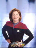 Star Trek: Voyager, Captain Kathryn Janeway Photo