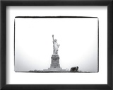Statue of Liberty, c.1982 Prints by Andy Warhol