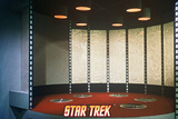Star Trek: The Original Series, Transporter - the Beaming Platform Print