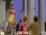 "Star Trek: The Original Series, ""Who Mourns for Adonais"" Photo"