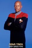 Star Trek: Deep Space Nine, Captain Sisko Photo