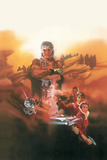 Star Trek: Wrath of Khan Prints