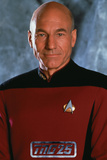 Star Trek: The Next Generation, Captain Jean-Luc Picard Posters