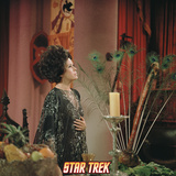 "Star Trek: The Original Series, Sylvia in ""Catspaw"" Poster"