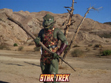"Star Trek: The Original Series, Gorn in ""Arena"" Poster"