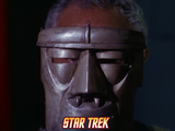 Star Trek: The Original Series, Mask Posters