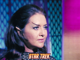 "Star Trek: The Original Series, Romulan Commander in ""The Enterprise Incident"" Photo"