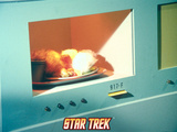 "Star Trek: The Original Series, ""The Trouble with Tribbles"" Poster"