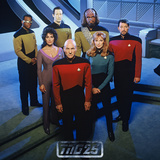 Star Trek: The Next Generation, The Next Generation Crew Posters