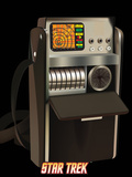 Star Trek: The Original Series, Tricorder Photo
