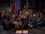 "Star Trek: The Original Series, Children Survivors in episode ""Miri"" Photo"