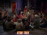 """Star Trek: The Original Series, Children Survivors in episode """"Miri"""" Photo"""