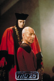 Star Trek: The Next Generation, Commander William T. Captain Jean-Luc Picard Print