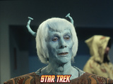 "Star Trek: The Original Series, ""Journey to Babel"" Photo"