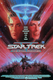 Star Trek: The Final Frontier Posters