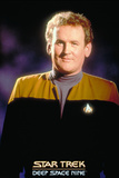 Star Trek: Deep Space Nine, Chief O&#39;Brien Print
