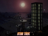 Star Trek: The Original Series Setting Photo