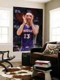 Phoenix Suns v Miami Heat: Steve Nash Prints by Victor Baldizon