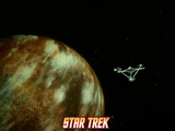 Star Trek: The Original Series, Starship Photo