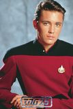 Star Trek: The Next Generation, Wesley Crusher Posters