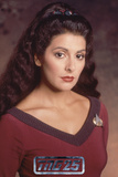 Star Trek: The Next Generation, Counselor Deanna Troi Posters