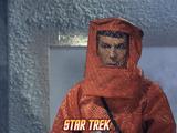 Star Trek: The Original Series, Spock Photo