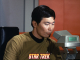 Star Trek: The Original Series, Sulu Photo