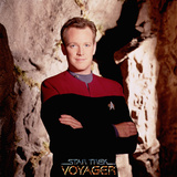 Star Trek: Voyager, Tom Paris Posters